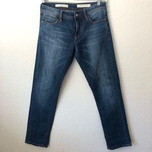 Pilcro & The Letterpress Hyphen Jeans 27